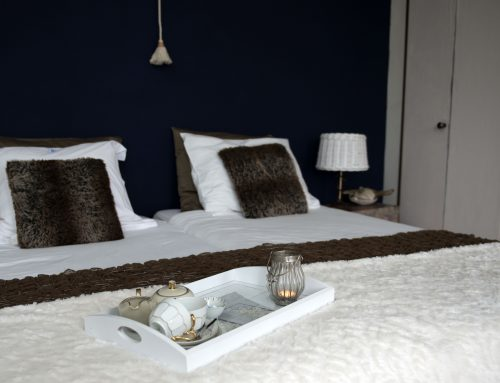 Bed en Brood Lichtenbergh Suite
