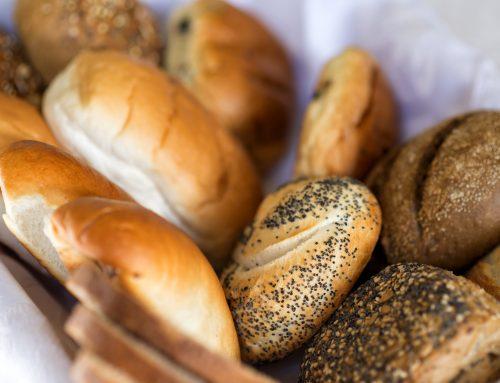 Bed en Brood Ontbijt